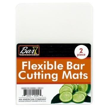 Flexible Bar Cutting Mat Set