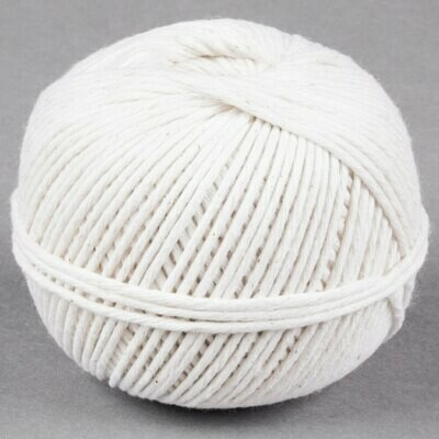 #24 Gauge Poly-Cotton Twine