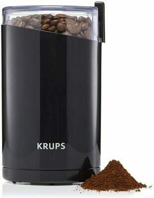 Krups® Electric Coffee & Spice Grinder