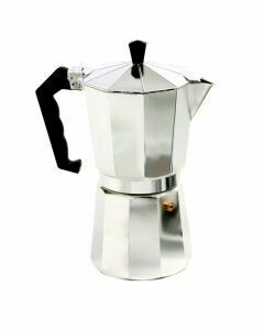 Norpro® 8-Cup Stovetop Espresso Maker
