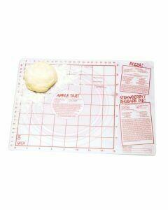 Norpro® Jumbo Pastry Cutting Mat