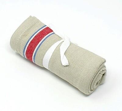 Mahogany® Red French Laundry Kitchen Towel