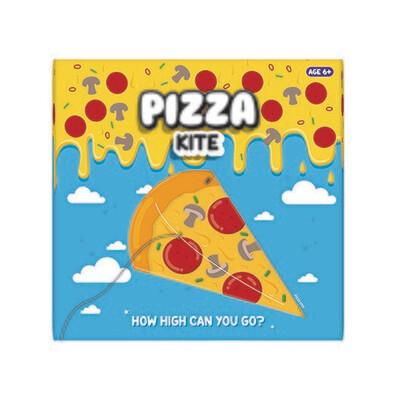 Pizza Kite