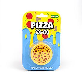 Pizza Yo-Yo