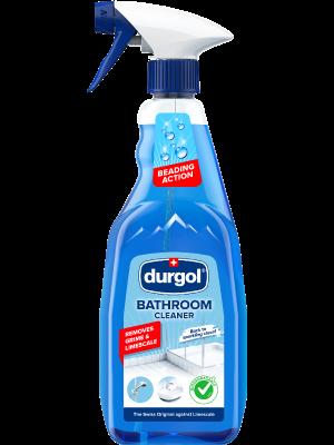 Durgol® Bathroom Cleaner & Descaler Spray