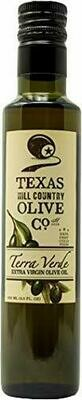 TX Hill Country Olive Oil Co.® Terra Verde Extra Virgin Olive Oil