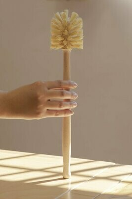No Tox Life™ All-Natural Multi-Purpose Dishwashing Brush