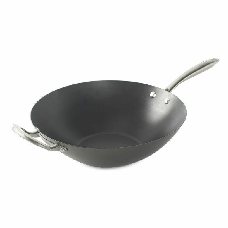 Nordic Ware® 14 Inch Asian Spun Wok