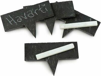 Swissmar® Slate Cheese Marker Set