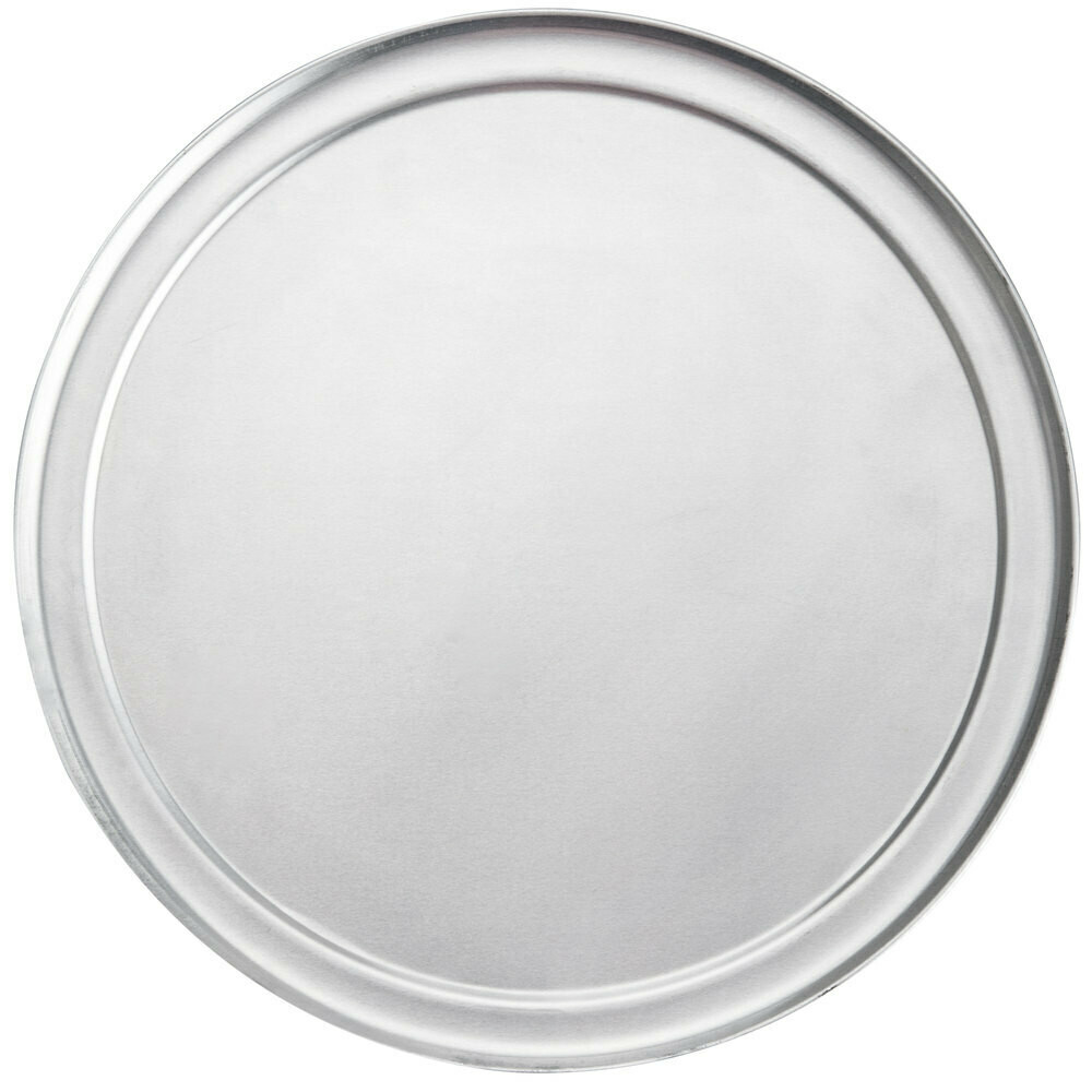 "14"" Wide Rim Pizza Pan"