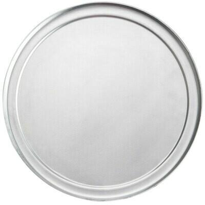 "9"" Wide Rim Pizza Pan"