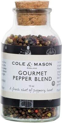 Cole & Mason® Gourmet Pepper Blend