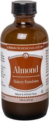 Lorann Oils® Almond Bakery Emulsion