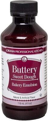 Lorann Oils® Buttery Sweet Dough Bakery Emulsion