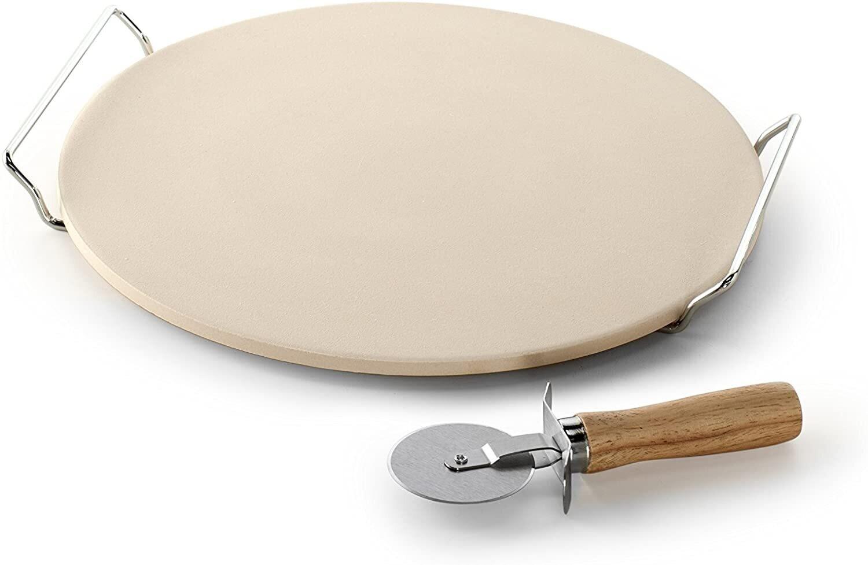 Nordic Ware® Italian Pizza Stone Set