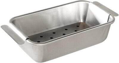 Nordic Ware® Meatloaf Pan with Lifting Trivet