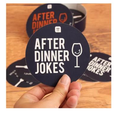 Talking Tables® After Dinner Jokes