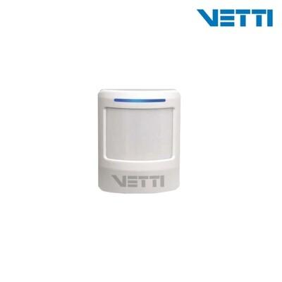 Smart Sensor de presença LR (Longo Alcance ) - Vetti