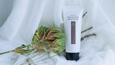REALR Skin smoothing Exfoliation gel