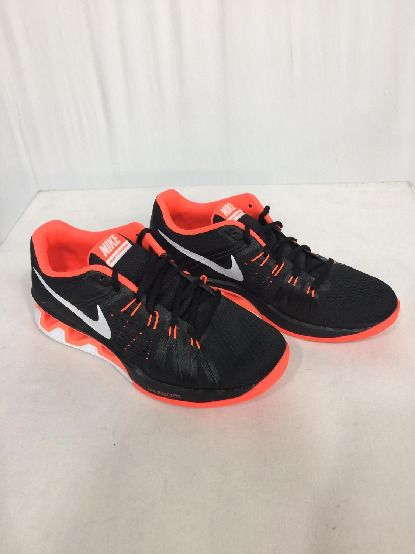 Nike Reax Running Shoes