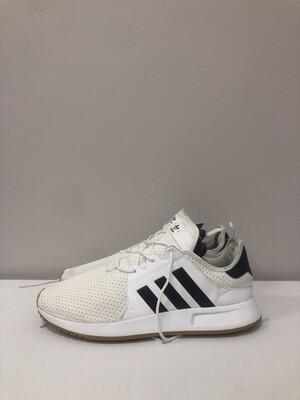 White Adidas Sneaker