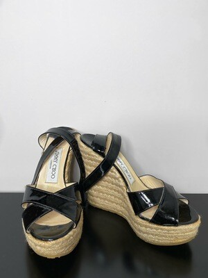 Jimmy Choo Wedges Size 35