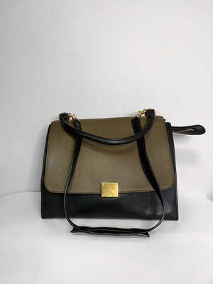 Celine Leather Purse