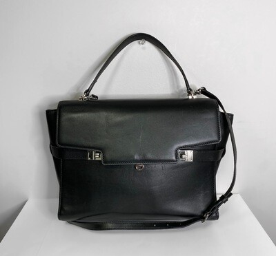 Henri Bendel Leather Purse