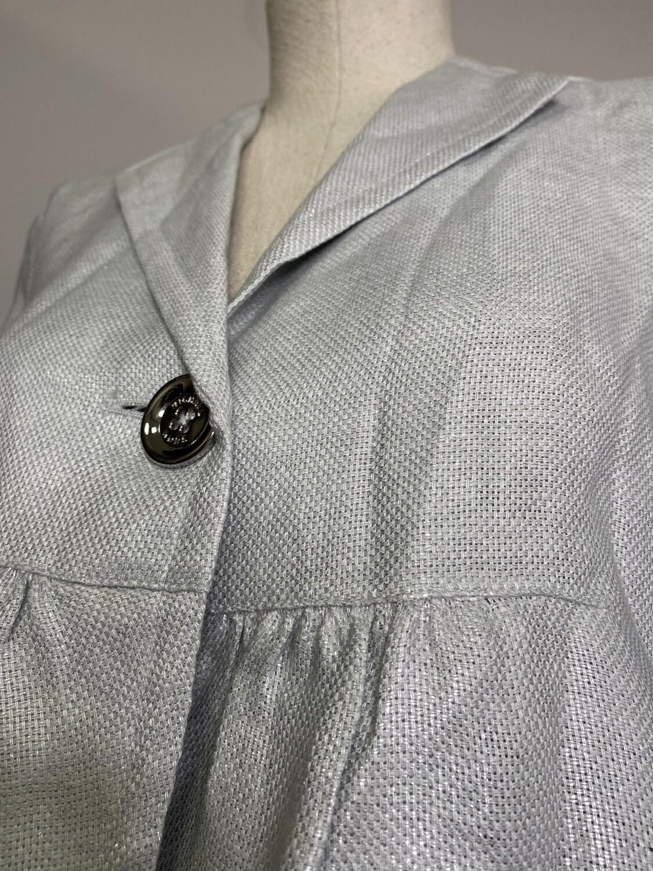 Michael Kors Blazer Jacket Top