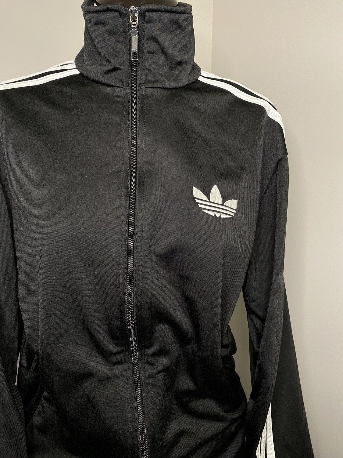 Vintage Adidas Originals Jacket- Unisex
