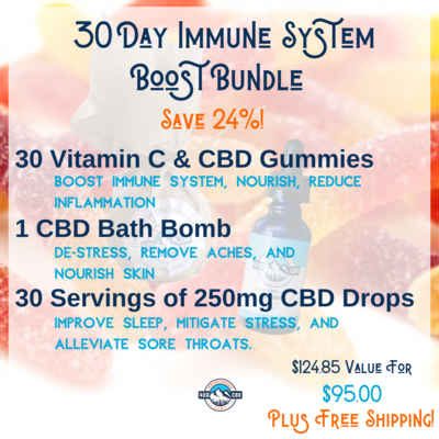 Immune System Boosting Bundle