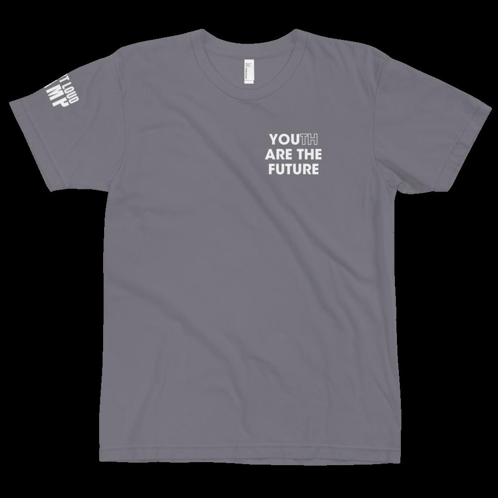 SEE IT LOUD - Volunteer T-Shirt