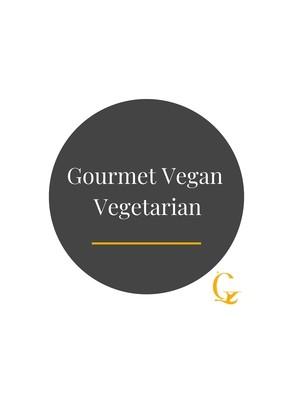 Gourmet Vegan Vegetarian