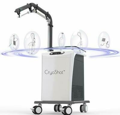 Cryoshot Cold Air