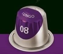 Jacobs LUNGO INTESO nespresso kapsule kompatibilne