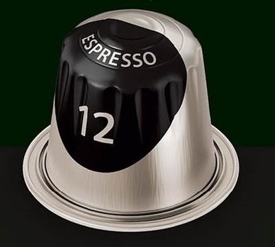 Ristretto Nespresso JACOBS