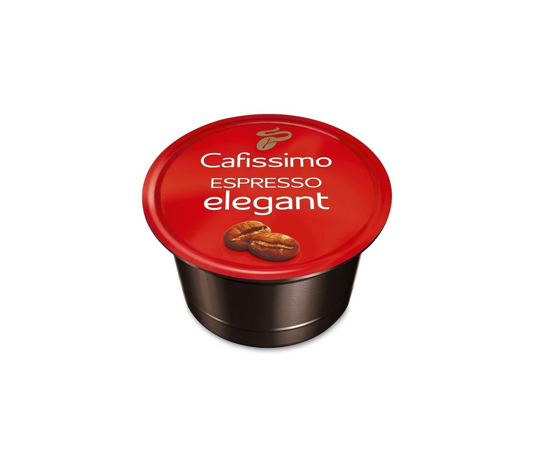 TCHIBO kapsule Elegant aroma