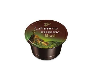 TCHIBO kapsule BRASIL