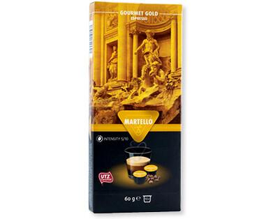 Martello kapsule GOURMET GOLD