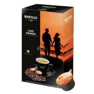 Martello kapsule CAFE GRANDE