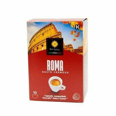 ROMA Dolce Gusto compatibile