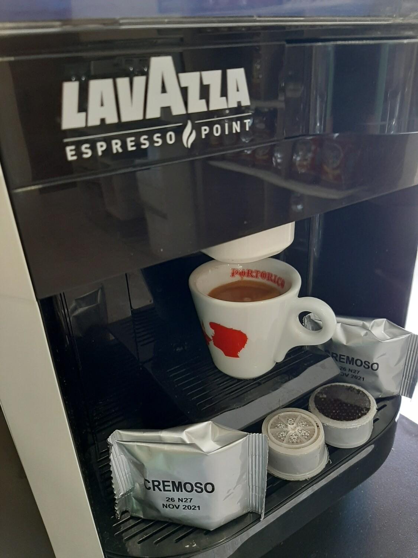 Lavazza Espresso Point CREMOSO kapsule