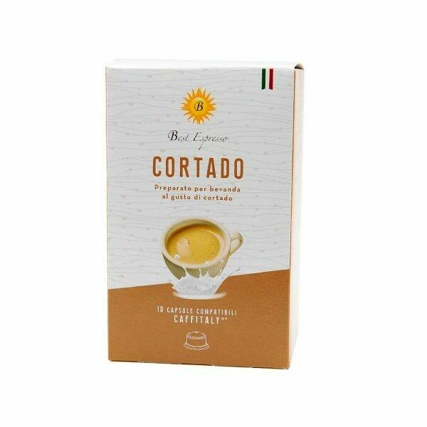 caffitaly Cortado /kafa sa mlekom u kapsuli