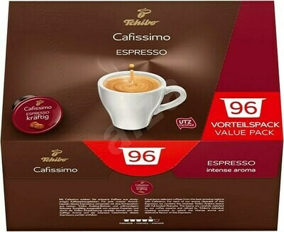 Tchibo cafissimo espresso inteso aroma 96 kapsula