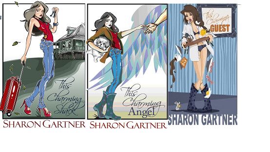 Charming Series *Special*