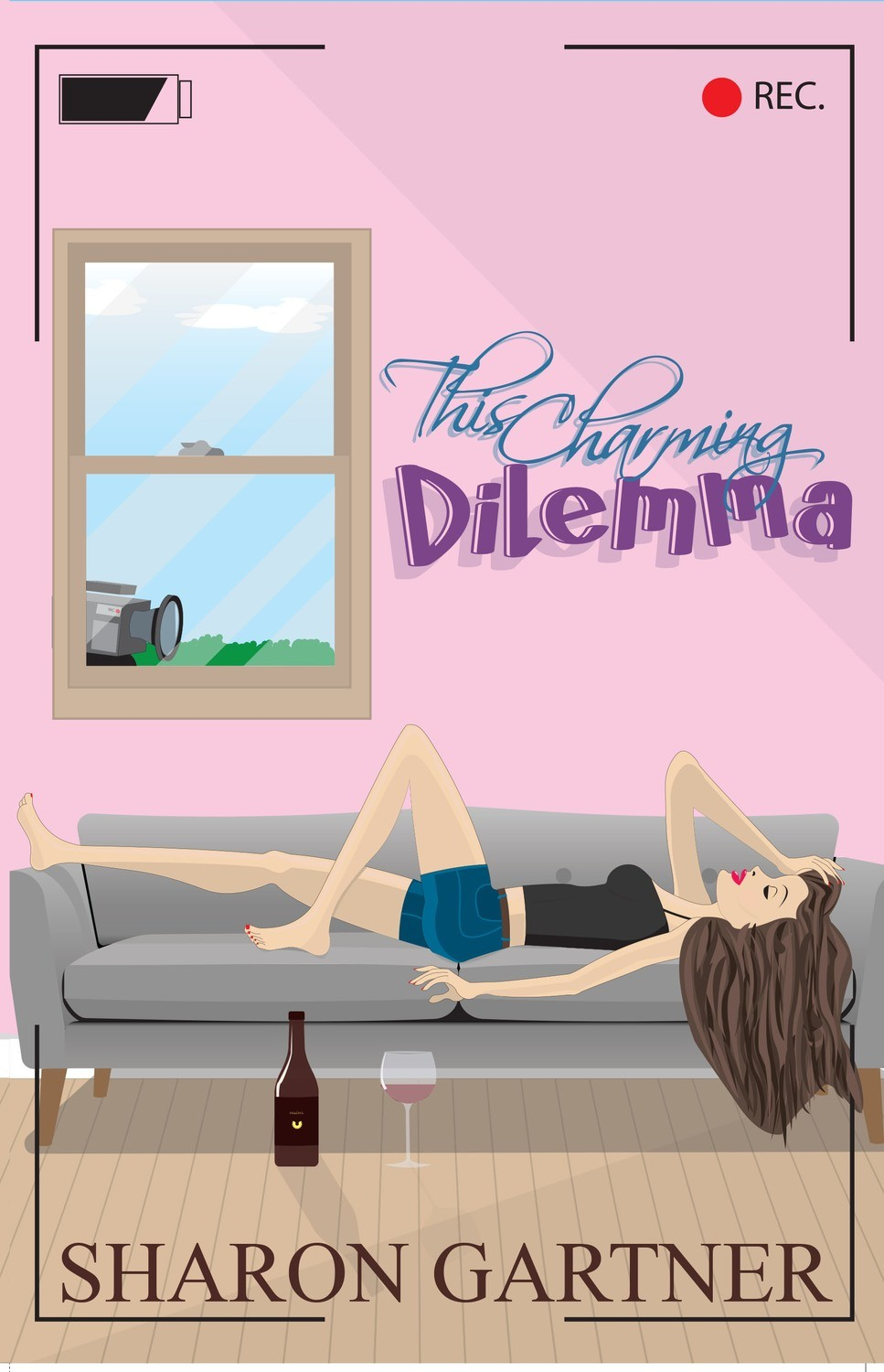 **NEW*** This Charming Dilemma