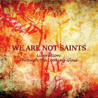 Liberation Through the Looking Glass Ltd Edition Vinyl LP