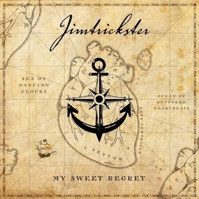 My Sweet Regret by Jimtrickster Ltd Editon CD