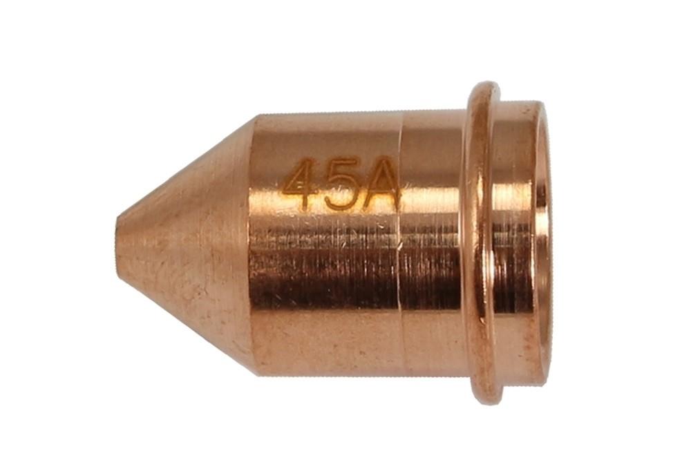 R-Tech P50cnc Cutting Tip 45A - PM70/TM70/UPM105 Plasma Torch (sold in packs of 5)
