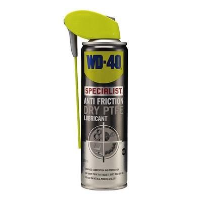 WD-40 Dry PTFE